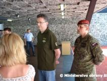 TOLREX VIP - Minister MO SR
