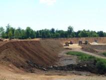 SNIPER Sector - Ground work