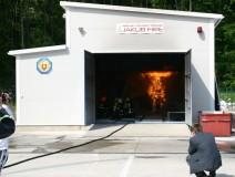 Kontrolovaný oheň driveING